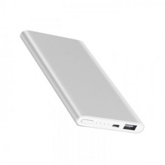 5000 mAh Mi Power Bank 2