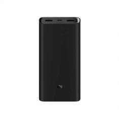 20000 mAh Mi Power Bank 3 Pro